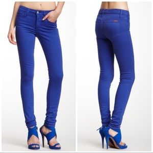 NWT Joe's The Skinny Jeans in Surf